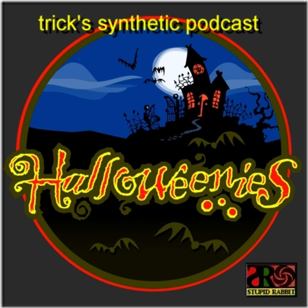 Trick's Synthetic Podcast