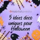 Halloween : 4 idées déco uniques et vraiment effrayantes