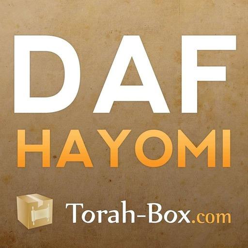 Daf Hayomi - Erouvin 105 avec Rav Mamouch Fénech