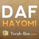Daf Hayomi - Chabbath 29 avec Rav Emmanuel Mimran