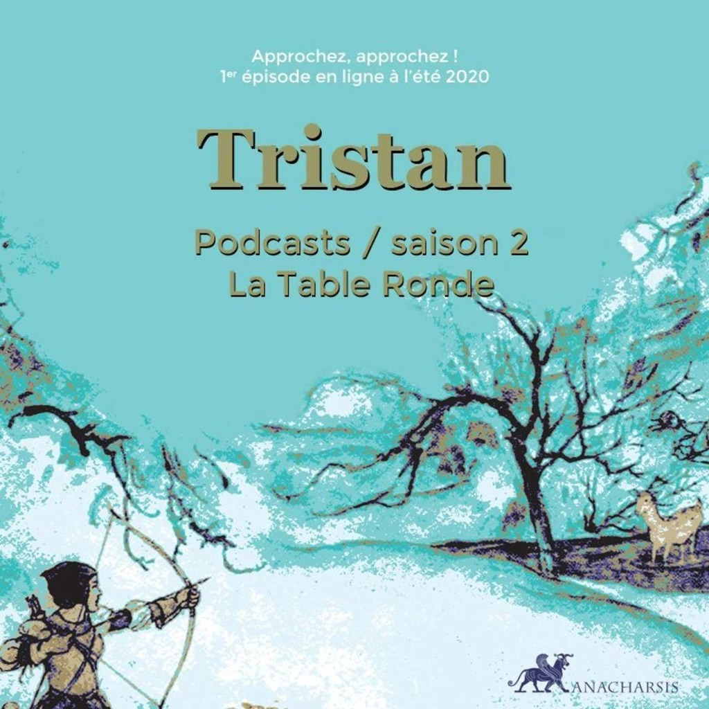 Tristan podcasts