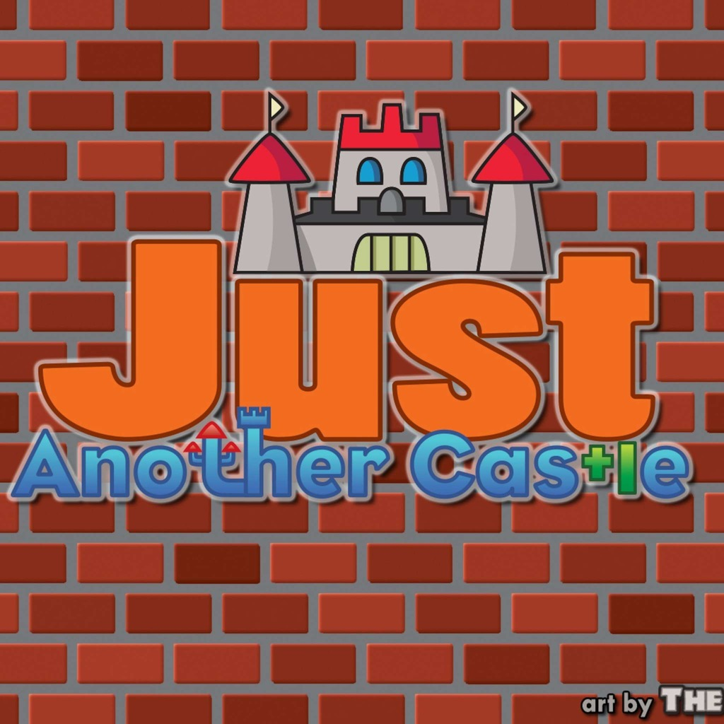 Just Another Castle Podcast