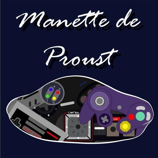 Manette de Proust #18 : Jak and Daxter: The Precursor Legacy