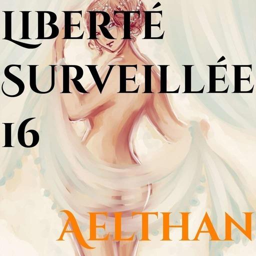 Liberté Surveillée 16 – La soirée des nouveaux