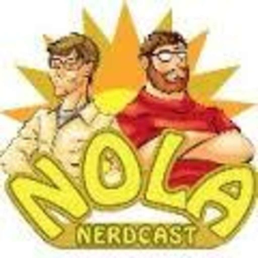 Episode 44- Post San Diego Comic Con!!