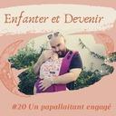 #20 Un papallaitant engagé