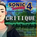 CRITIQUE - SONIC 4 EPISODE 2