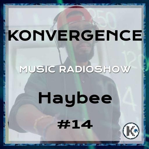 Konvergence #14 Haybee.mp3