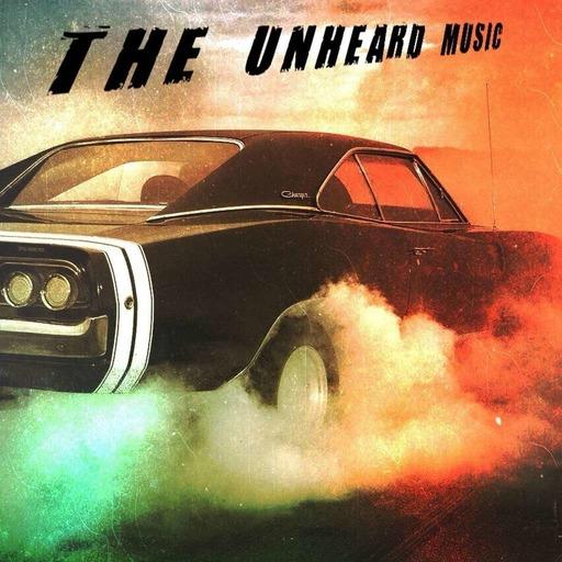The Unheard Music 11/12/19