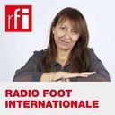 Radio Foot Internationale - Invitée: Sabine Callegari, psychanalyste et auteure de «Dans la tête de Zidane»