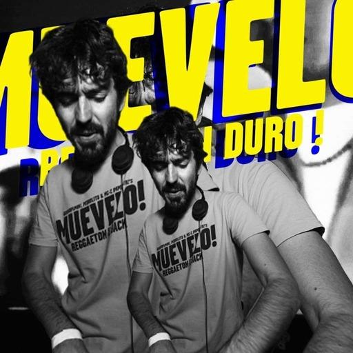 En La Cama con Muevelo #4 by Pedrolito