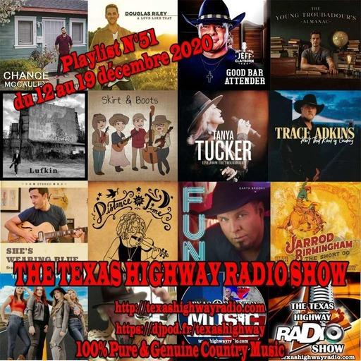 Texas Highway Radio Show N°51
