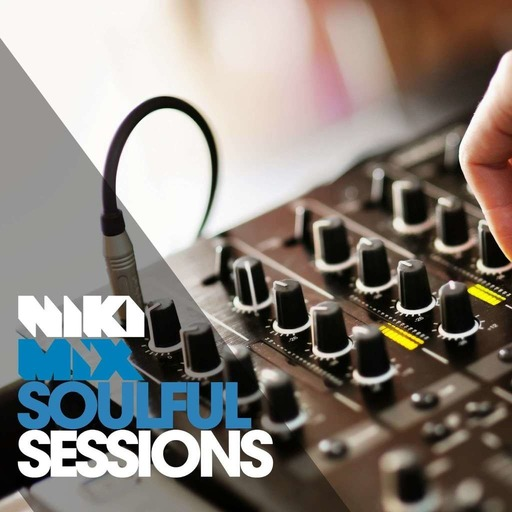 Soulful Sessions S002
