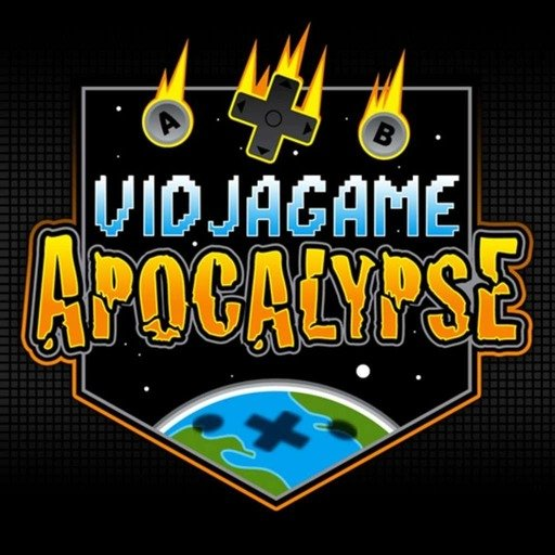 Vidjagame Apocalypse 250 – Groundhog Day Games