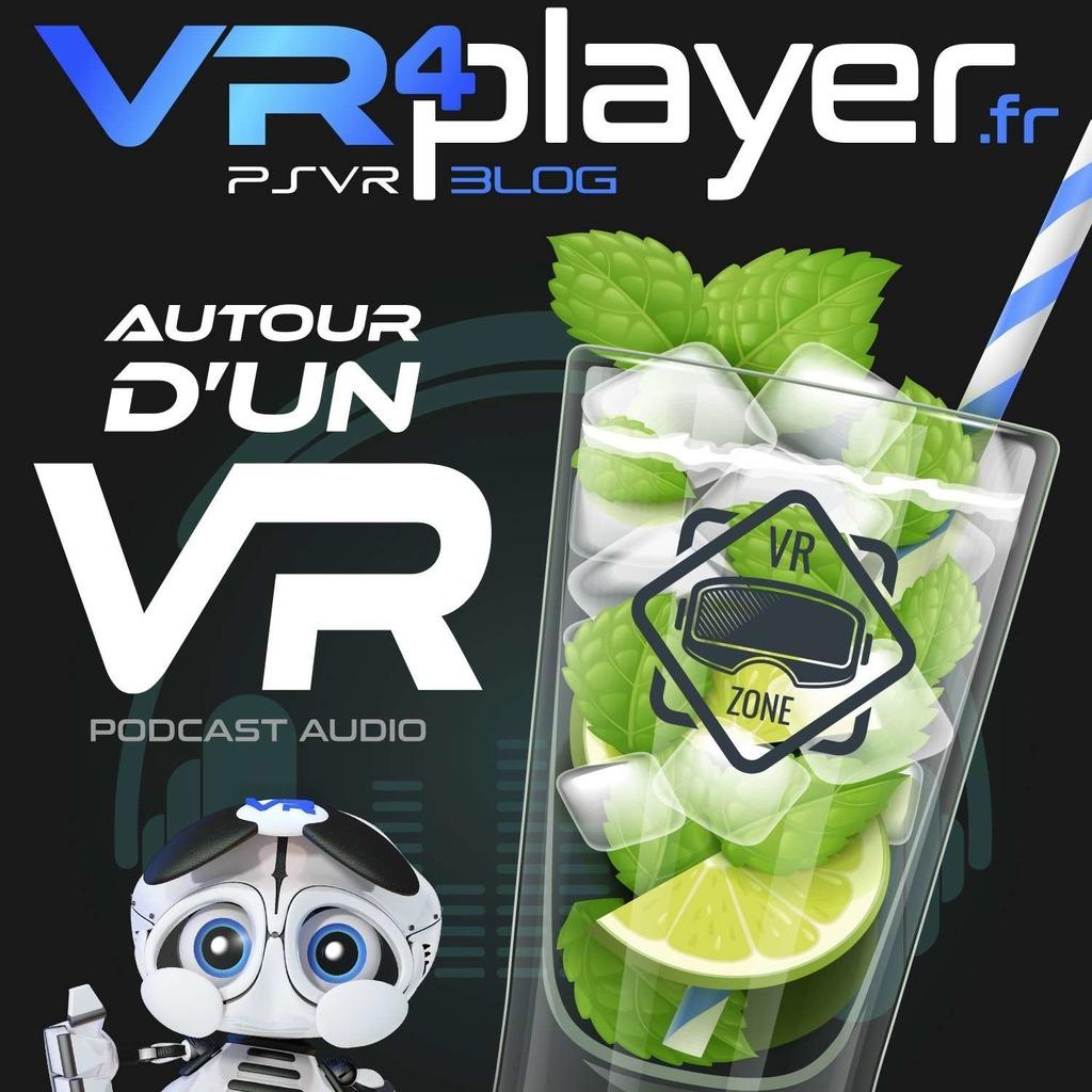 Autour D'un VR
