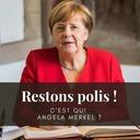 Ep. 37 : C'est qui Angela Merkel ?