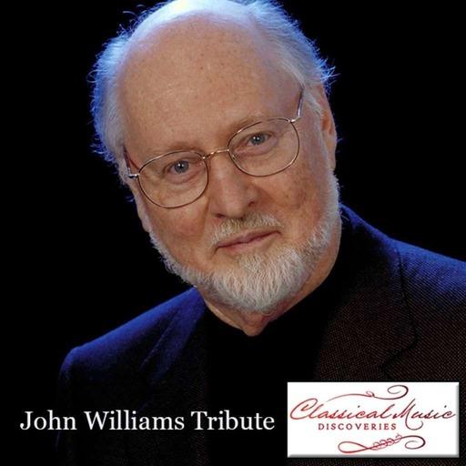 Episode 41: 1241 John Williams Tribute