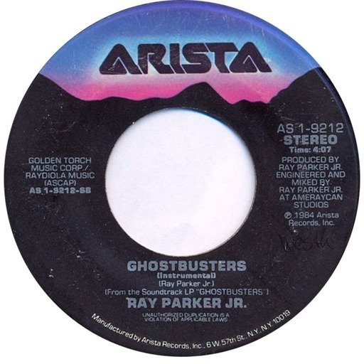 55--Ghostbusters