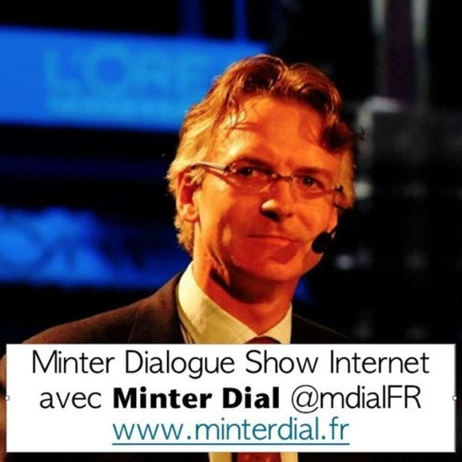Nicolas Chabot, Traackr - outil pour Influence Marketing (MDF83)