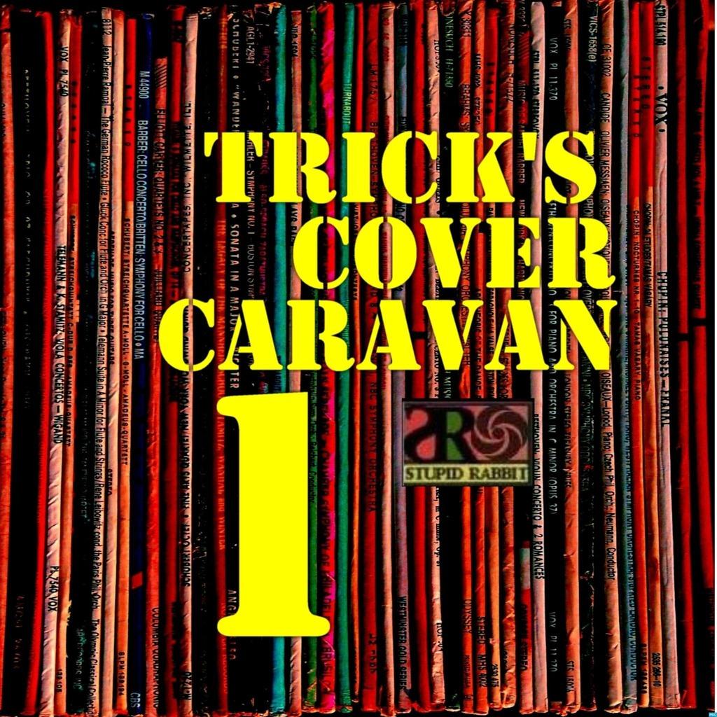 Trick's Cover Caravan
