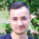 Nouveau Podcast - Alex Dobro