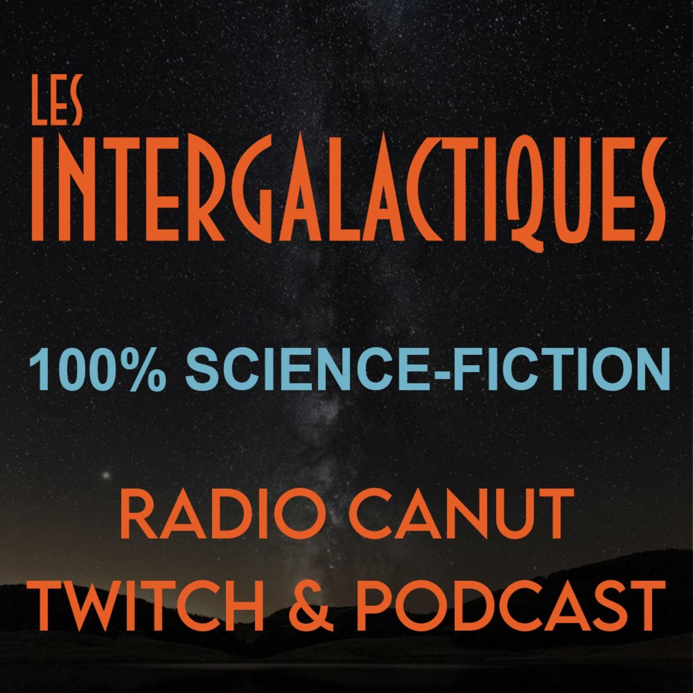 Les Intergalactiques