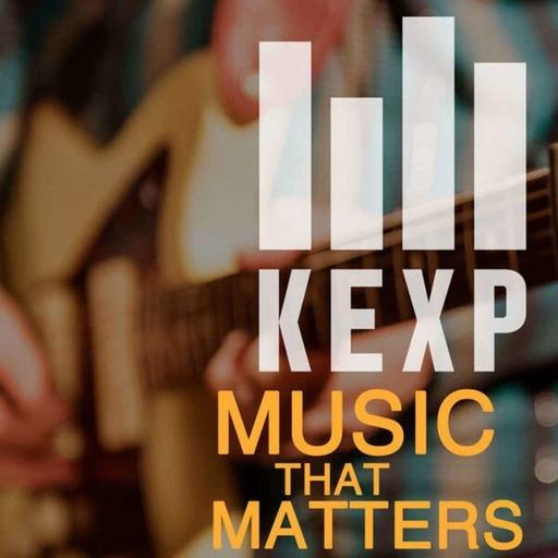 Music That Matters, Vol. 587 - 9 Gazzilionth Podcast