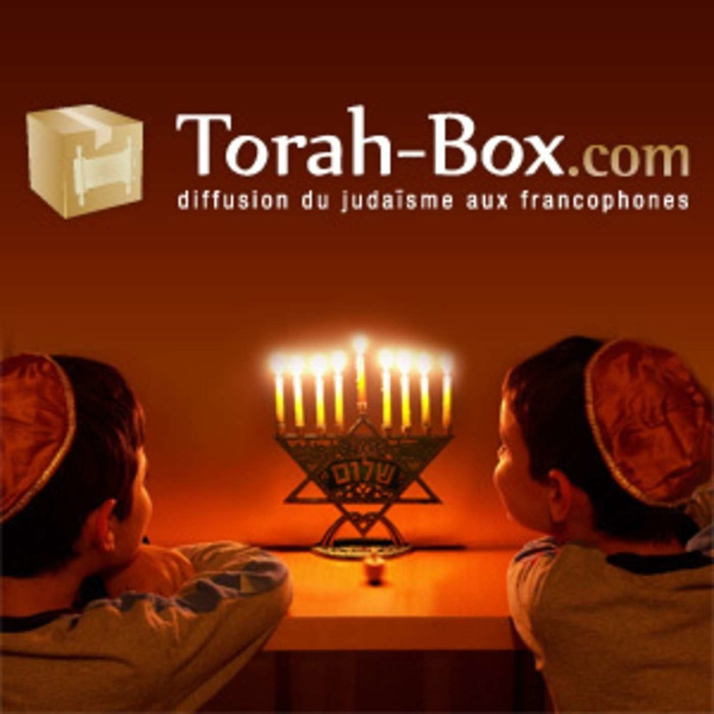 Podcast Torah-Box.com