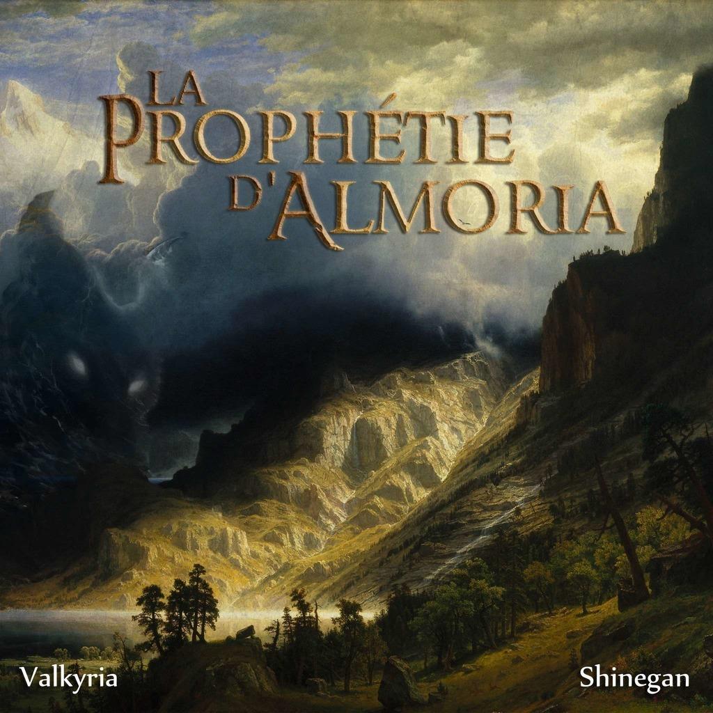 La Prophétie d'Almoria