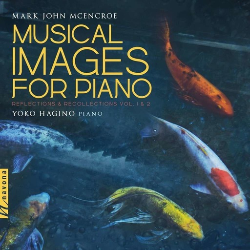 15079 PARMA Recordings - Musical Images for Piano