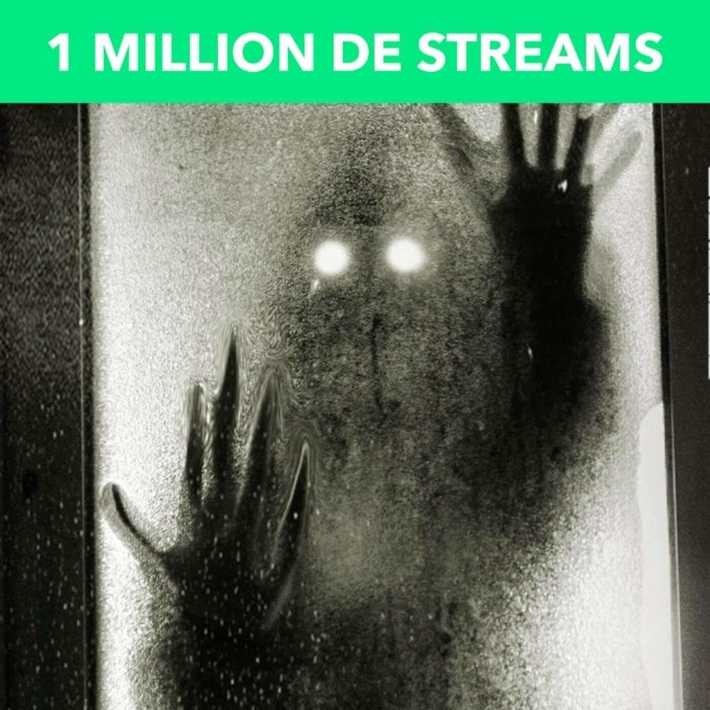 CREEPYPASTA - Podcast horreur & paranormal
