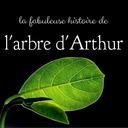 La fabuleuse histoire de l'arbre d'Arthur