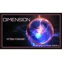"""DIMENSION"" Mixtape By Kriss Kawan"
