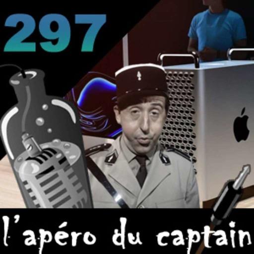 ADC #297 : La râpe à fromage du gendarme