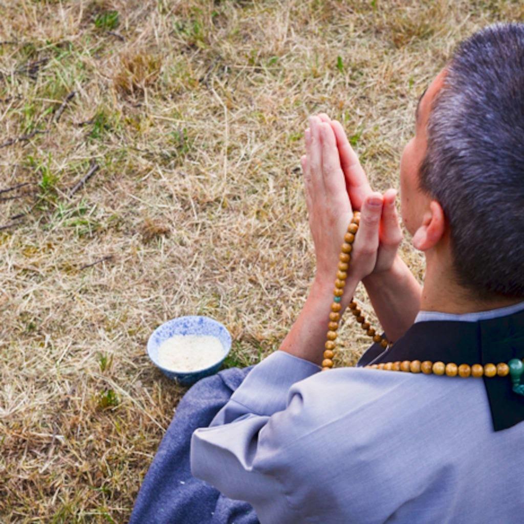 Bouddhisme et méditation - www.dailyzen.fr