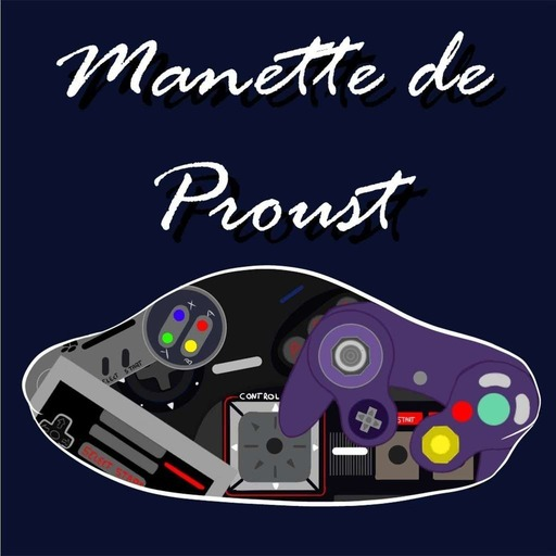 Manette de Proust #03 : Pokémon Or