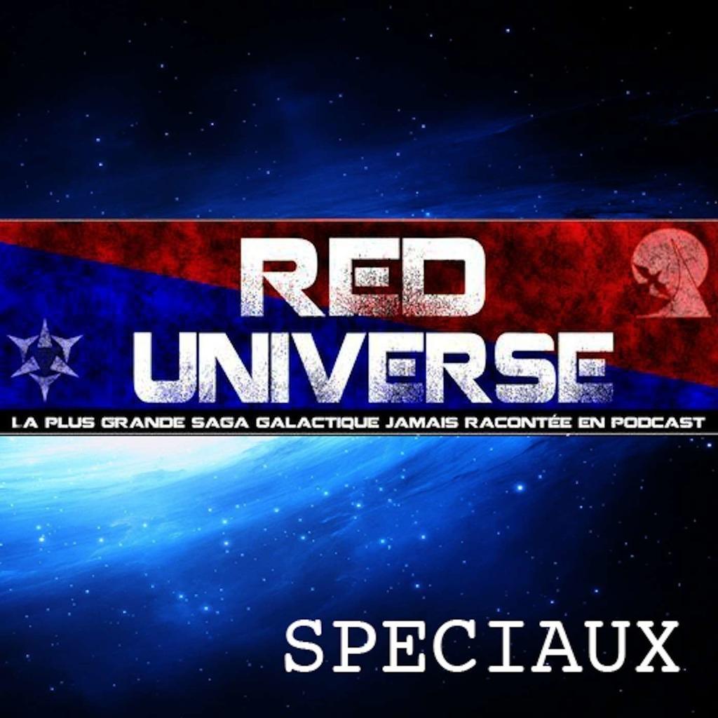 Red Universe - Les Spéciaux