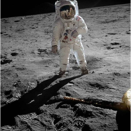 GS Radio July 20th, 2019_Moon Landing_50th