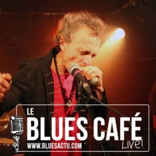 Rompstomp - Le Blues Café Live #142