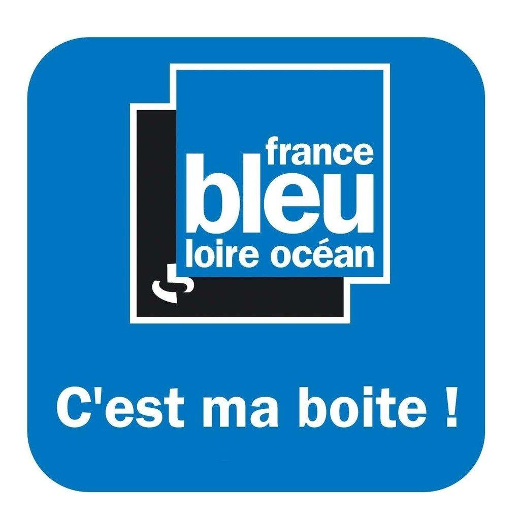 C'est ma boite ! - France Bleu Loire Océan