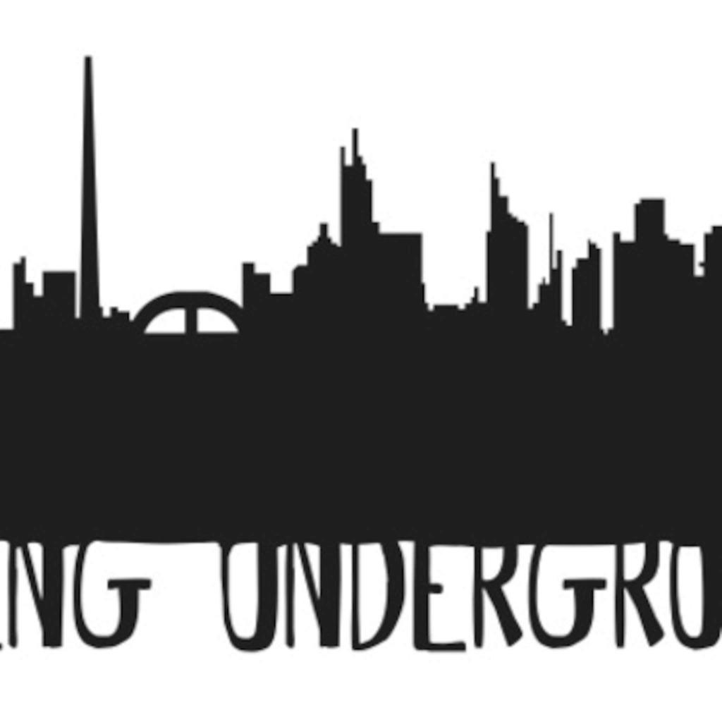 GOING UNDERGROUND's Podcast