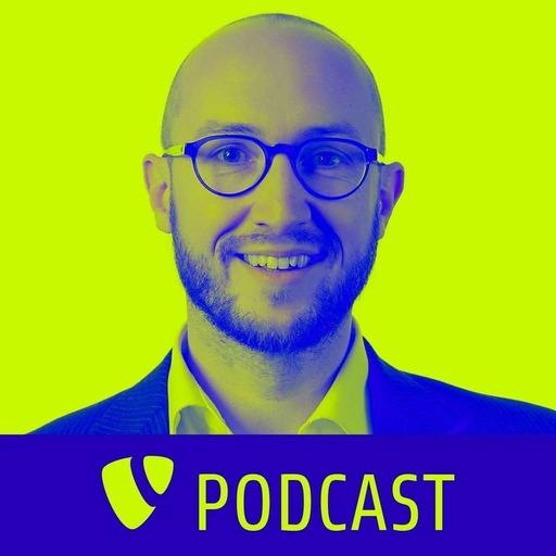 Podcast TYPO3 N°11 Enjeux et découverte de la réalité augmentée