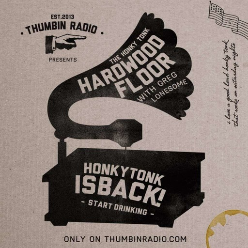 Honky Tonk Hardwood Floor 2: Lonesome & Lonely