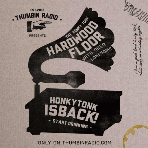 Honky Tonk Hardwood Floor 1