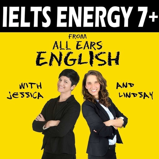 AEE Bonus! Looking for a 7 on the IELTS Writing Test Check Out IELTS ENERGY