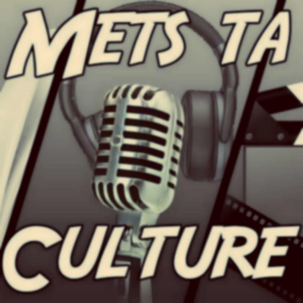 Mets ta culture
