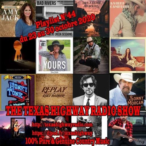 Texas Highway Radio Show N°44.mp3