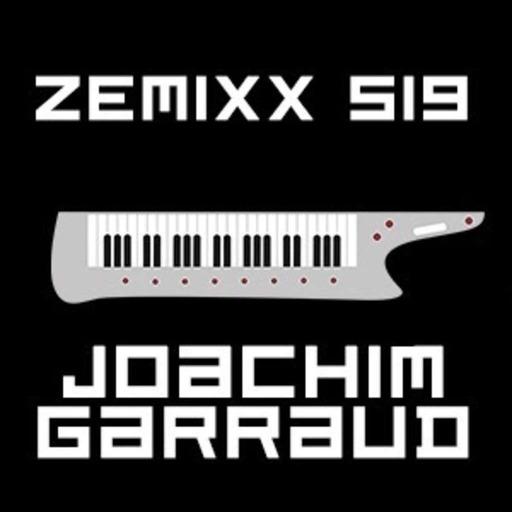 Zemixx 519, The Future is Here