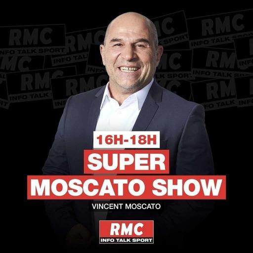 Super Moscato Show du 24 juillet – 17h/18h