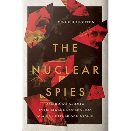 The SpyCast Conversation with…wait…Vince, Again??